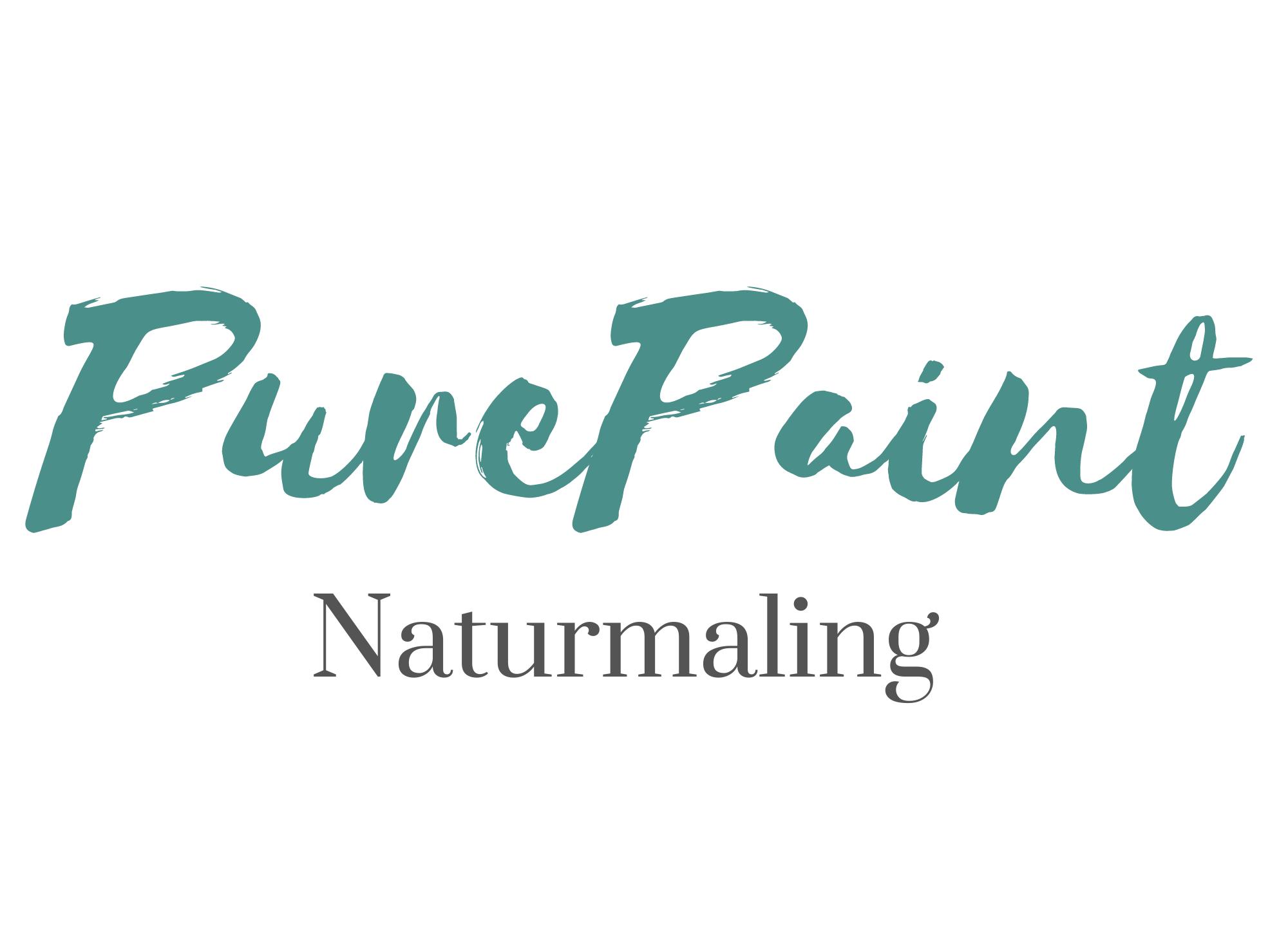 PurePaint Naturmaling